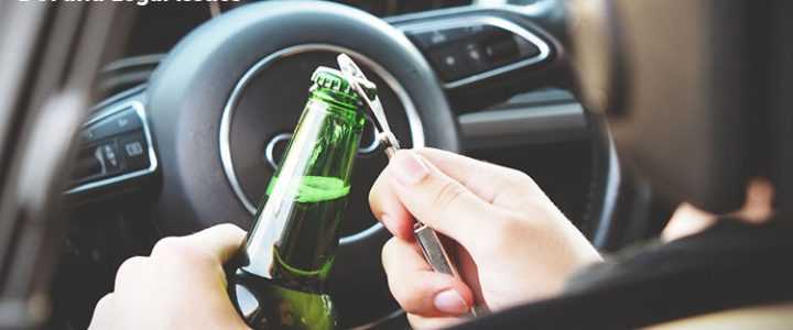 DUI-and-Legal-Issues